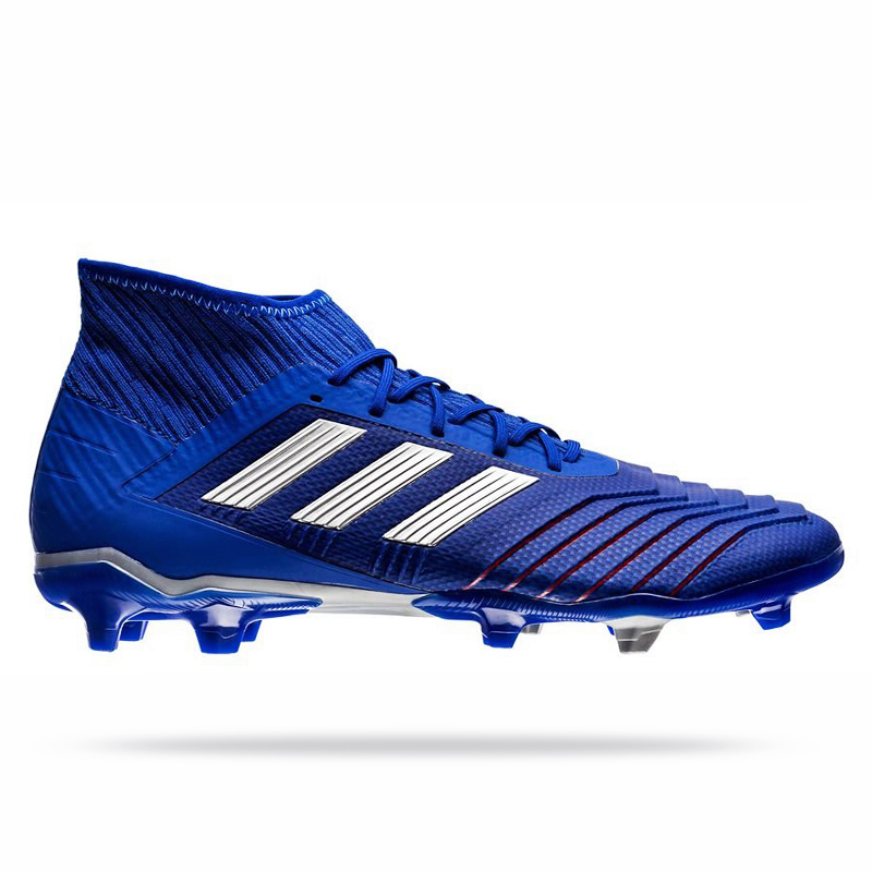 Adidas Predator 19.2 FG (Exhibit Pack)(รีวิว)